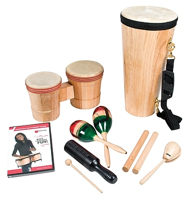 Westco Latin American Kit, 6 Player