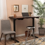 "Noble House Pace 55""W Mahogany Desk (297139)"