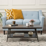 Noble House Lathom Coffee Table Black (295920)