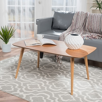 Noble House Abdale Coffee Table Natural (299912)
