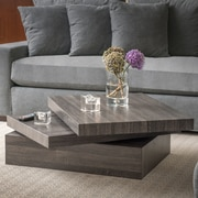 Noble House Krause Coffee Table Black (295922)