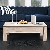 Christopher Knight Home Wood Lift-Top Storage Coffee Table Deals