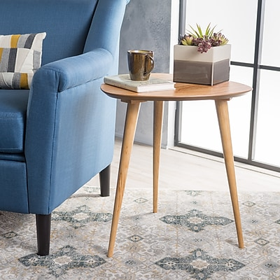 Noble House Naja End Table Natural (299906)