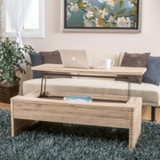 Noble House Lift Coffee Table San Remo (296004)