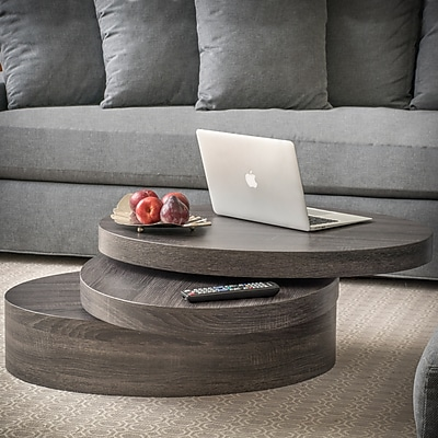 Noble House Ball Coffee Table Black (295919)