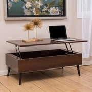 Noble House Salas Coffee Table Mahogany (295885)