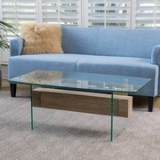 Noble House Ayers Coffee Table Canyon Grey (298287)
