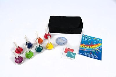 Westco Handbell/Deskbell Kit, 8 Player