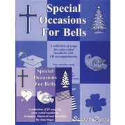 Sweet Pipes Special Occasions For 8 Note, 13 note and 20 note handbells