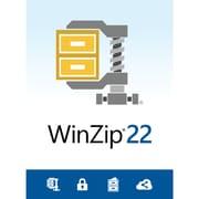 WinZip 22 Standard for Windows (1 User) [Download]
