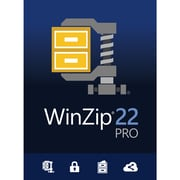 WinZip 22 Pro for Windows (1 User) [Download]