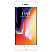 Apple Iphone 8 256Gb Unlocked Phone, Gold (8-256Gb-Gld)