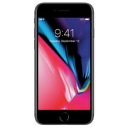 Apple iPhone 8 256GB Unlocked Phone, Space Gray (8-256GB-GRY)