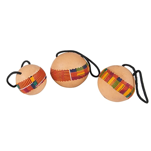 Overseas Connection Musical Balls, Colors may vary & Sizes