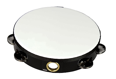 Remo Melinex Tambourine, 10