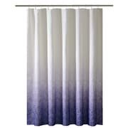 Bath Bliss Shower Curtain, Lace Ombre, Purple (5406-PURPLE)