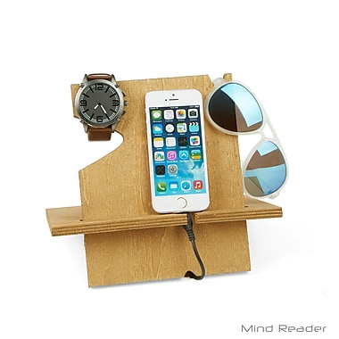 Mind Reader Accessory and Media Stand