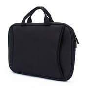 SumacLife Neoprene Carrying Case with Handles for 7 to 8.5 Inch tablet, Black (TBLSLE888)