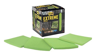 Post-it® Extreme Notes, 3