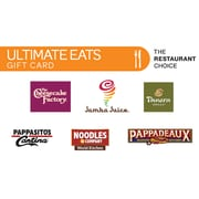 Ultimate Eats Southwest Gift Cards