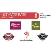 Ultimate Eats Midwest Gift Cards