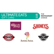 Ultimate Eats Southeast Gift Cards
