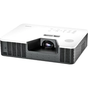 Casio Projector, XJ-ST145 3D Short Throw, 2500 lumens XGA DLP (