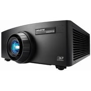 Christie Projector, DHD599 GS Black 1 DLP Solid State, HD 1920x1080 laser phosphor projector (140 037101 01)... by