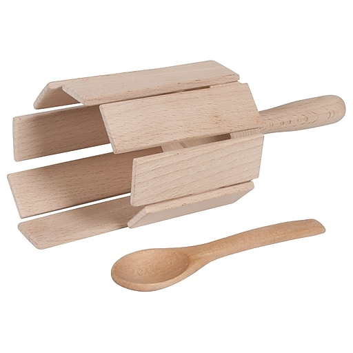 Westco Small Stir Xylophone, Natural