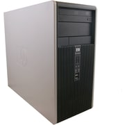 Refurbished HP Business Dc 5800 Tower Core 2 Duo E8400 2.8Ghz 4GB Ram 160GB DVDRW W10 Home
