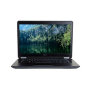 Dell E7450 Core i5-5300U 2.3GHz 5th Gen. 8GB Ram, 256GB SSD Windows 10 Pro 64bit, Refurbished