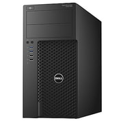 Dell™ Precision Tower 3620 Workstation, Intel Core i7-6700, 1TB HDD, 8GB RAM, Windows 7 Pro, Intel HD Graphics 530