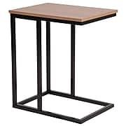 Flash Furniture Aurora  Side Table Rustic (NANST6819)