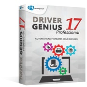 Driver Genius Professional for Windows (1 User) [Download]