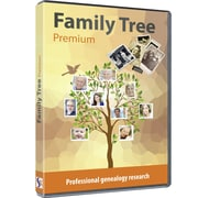 soft Xpansion Family Tree Explorer Premium for Windows (1-3 Users) [Download]