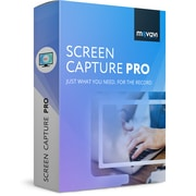 Movavi Screen Capture Pro 9 Business Edition for Windows (1 User) [Download]