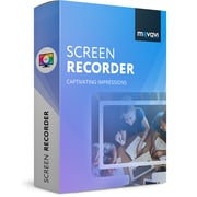 Movavi Screen Recorder 9 Personal Edition for Windows (1 User) [Download]