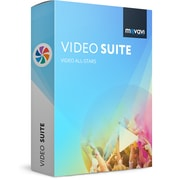 Movavi Video Suite 17 Personal Edition for Windows (1 User) [Download]
