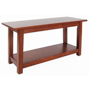 Alaterre Mission Bench with Cherry Finish (AMIA0360)