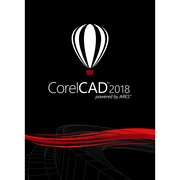CorelCAD 2018 Upgrade for Windows/Mac (1 User) [Download]