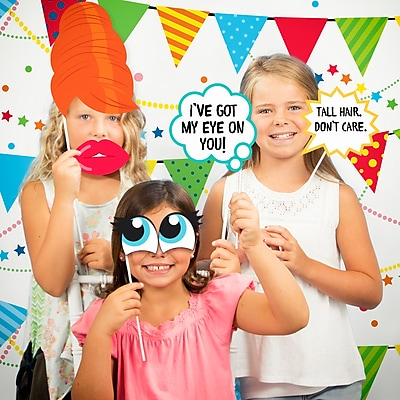 Creative Converting Photo Booth Kit (DTCPARTY1P) 24301281