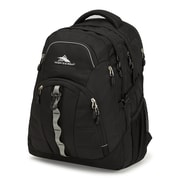 High Sierra Access 2.0 Backpack, Black (105157-1041)