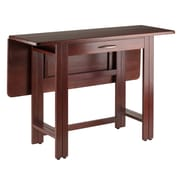 Winsome Taylor Drop Leaf Table, Walnut (94145)
