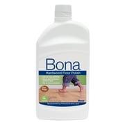 Bona® Hardwood Floor Polish - Low Gloss, 32 oz. (WP500351001)