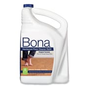 Bona® Hardwood Floor Cleaner Refill, 128 oz. (WM700018159)