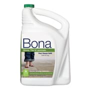 Bona® Stone, Tile & Laminate Floor Cleaner Refill, 128 oz. (WM700018172)