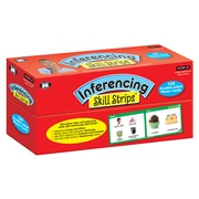 Super Duper Publications Skill Strips, Inferencing, Photographs, Box (STRP23)