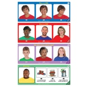 Super Duper Publications Skill Strips, Emotions, Photographs, Box (STRP45)