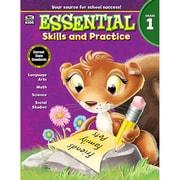 Essential Skills and Practice, Grade 1 Paperback (704466)