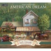 Lang American Dream 2019 Wall Calendar (19991001890)